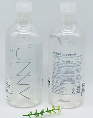 UNNY卸妝水500ml