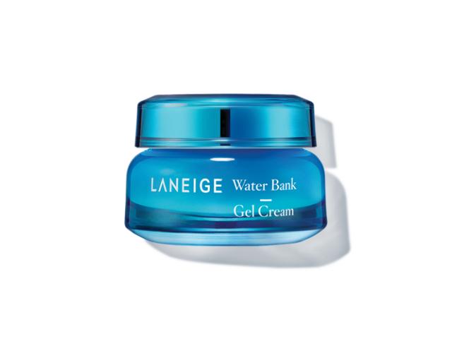 【LANEIGE蘭芝】水酷肌因智慧保濕凝凍 Water Bank Gel Cream / 50ml