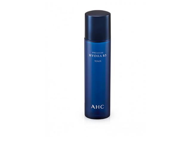 【A.H.C】B5高濃度玻尿酸保濕化妝水 120ml