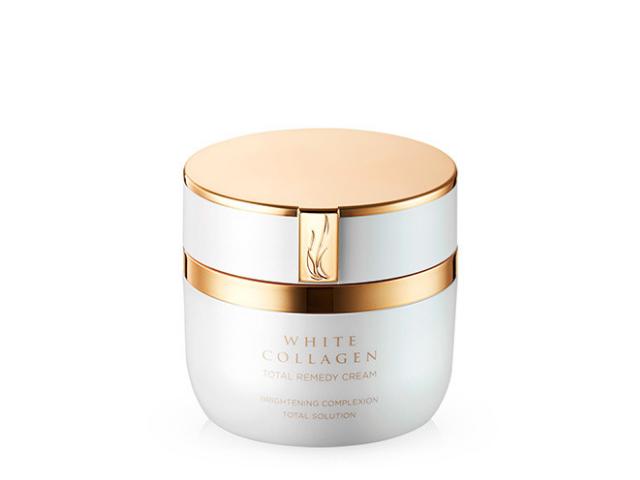 【A.H.C】臻白膠原蛋白面霜White Collagen Total Remedy Cream / 50g