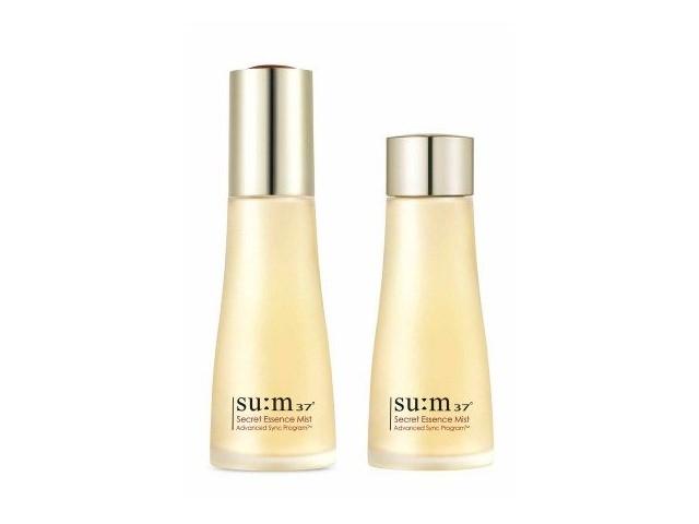 有溫度的保養品牌「su:m37°甦秘」傳承了韓國千年傳統的古法:「自然發酵」